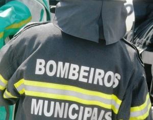 bombeiros profissionais